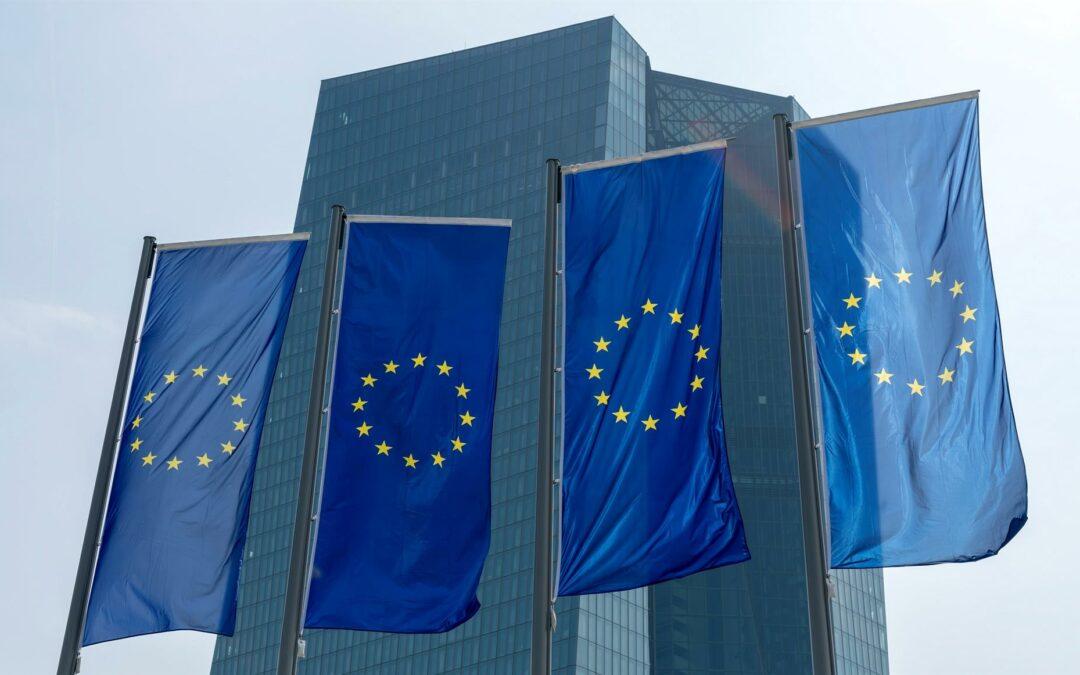 Banca europea perdería casi un tercio de su capital en una crisis severa