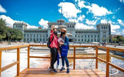 Guatemala crea Ruta turística del Bicentenario