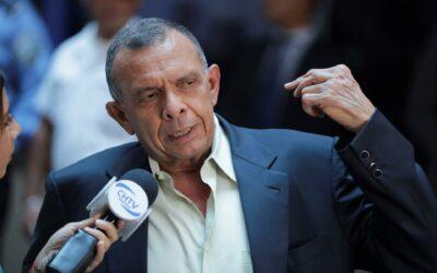 EE.UU. sanciona por corrupción al expresidente hondureño Lobo y su esposa