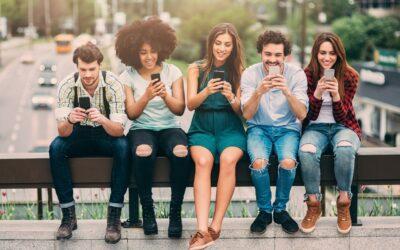 Los millennials son la 'generación muda' según este estudio
