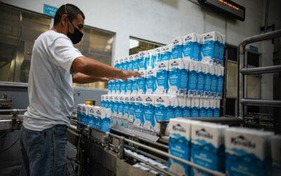 Productos Nevada fortalece su inversión en Panamá
