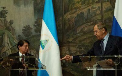 Moscú y Managua abordan la posibilidad de producción de vacunas en Nicaragua