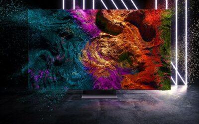 Disfrute sus deportes favoritos «en vivo» con tu televisor Neo QLED de Samsung