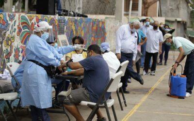 Costa Rica trabaja en el mecanismo para vacunar a los migrantes indocumentados