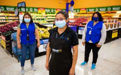 Walmart Centroamérica ofrecerá 200 empleos en Guatemala con enfoque en mujeres