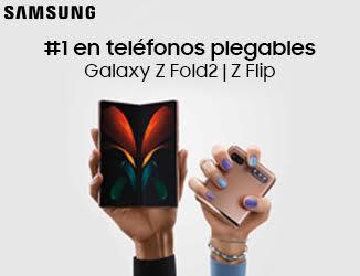 La evolución de los dispositivos plegables de Samsung