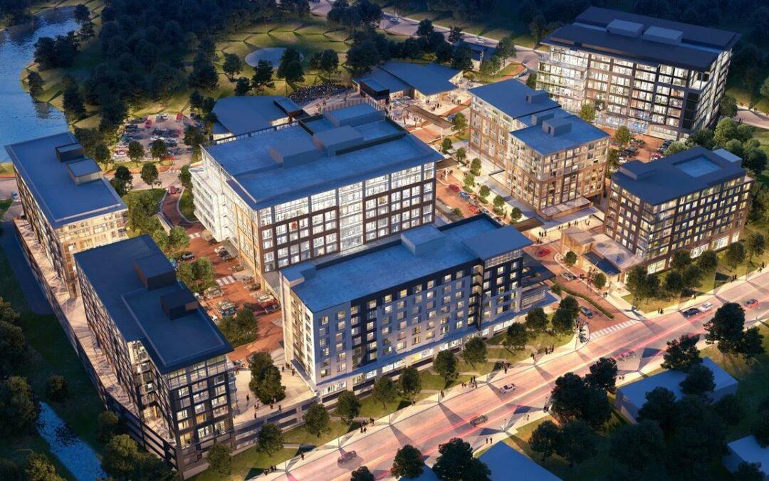 Costa Rica: Aleste, primer desarrollo inmobiliario se convierte en referente de ciudades del futuro