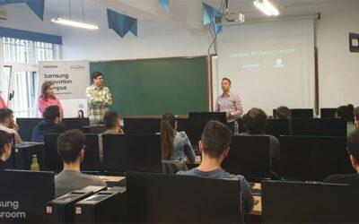 Samsung Innovation Campus y Fundación Terra crean alianza para formar a jóvenes centroamericanos en programación