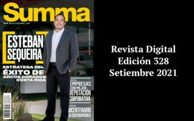 REVISTA SUMMA DIGITAL EDICIÓN 328