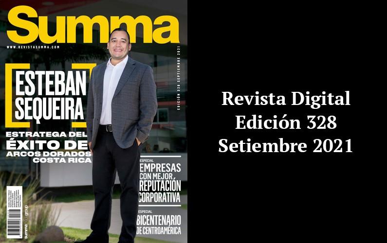 Revista Digital Summa edición 328