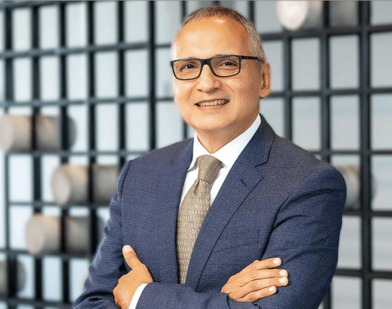 José Raúl González CEO de Progreso, una empresa cimentada en valores