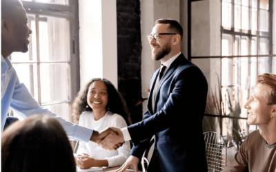 El mejor socio para tu emprendimiento