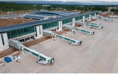 Honduras: Aeropuerto Internacional de Palmerola atrae a inversionistas nacionales y extranjeros