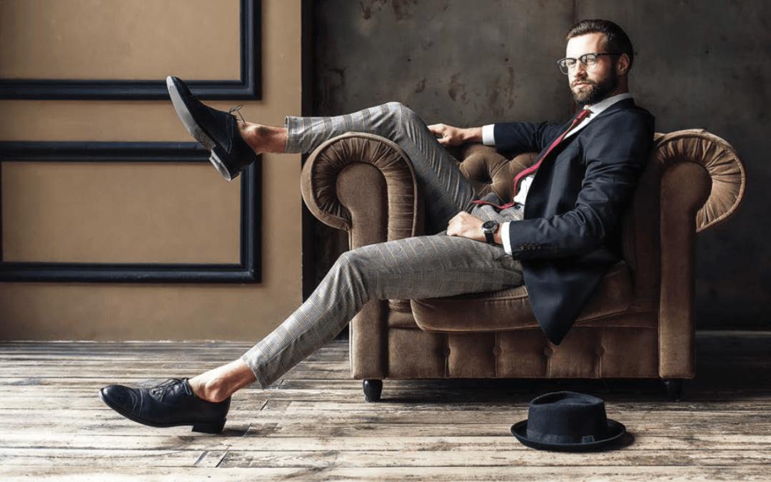 El lenguaje del calzado en los negocios ¿Qué dicen los zapatos sobre ti?