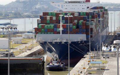 Canal de Panamá propone modificación a la estructura de peajes para buques de pasajeros