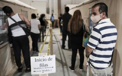 Costa Rica suavizará las restricciones de movilidad en septiembre