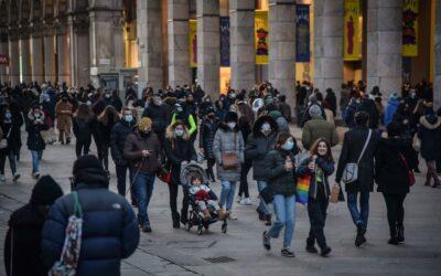 Covid-19 interrumpe la convergencia en los niveles de vida en Europa