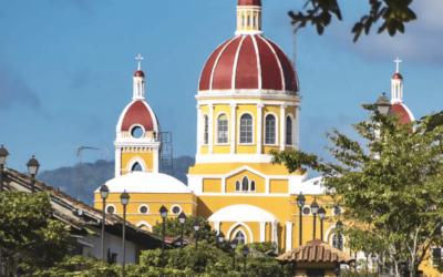 Nicaragua pide a Occidente no intervenir en sus asuntos y el cese de sanciones