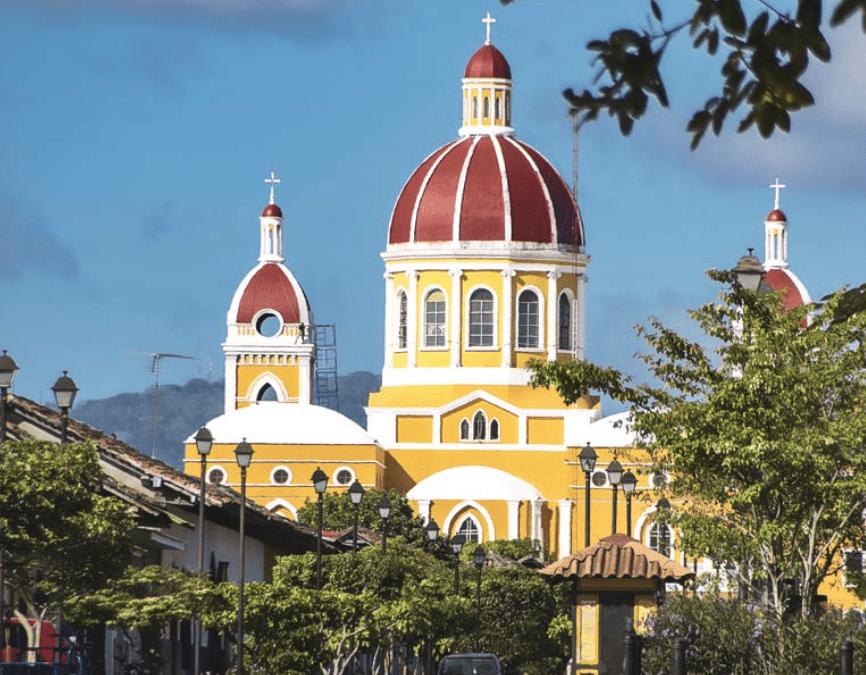 Turismo internacional renquea en Nicaragua