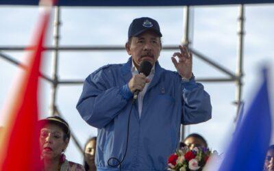 Nicaragua: Crece desaprobación de las labores de Daniel Ortega en los últimos cuatro meses de este año