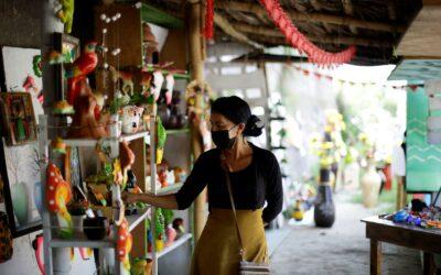 Pandemia provoca una fuerte caída de ingresos en las mipymes de Centroamérica