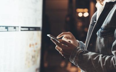 Teléfonos Inteligentes de 5ta Generación: la llegada de una nueva era en conectividad y tecnologías avanzadas