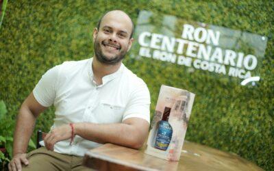 Ron Centenario celebra el Bicentenario inspirado en las 7 provincias de Costa Rica