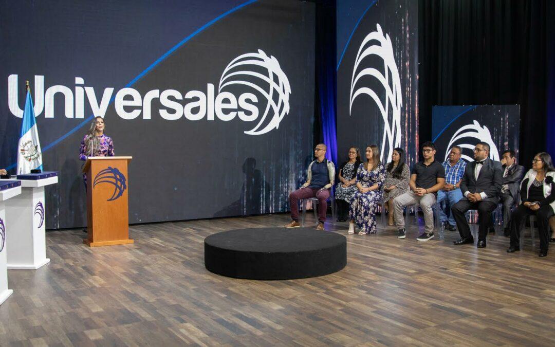 Seguros Universales entrega el Galardón Guatemaltecos Ilustres 2021