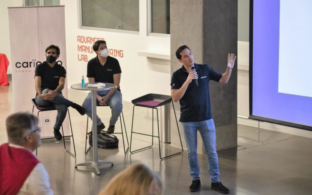 Startups costarricenses en etapa pre semilla podrán aplicar a fondos de inversión por hasta US$50.000