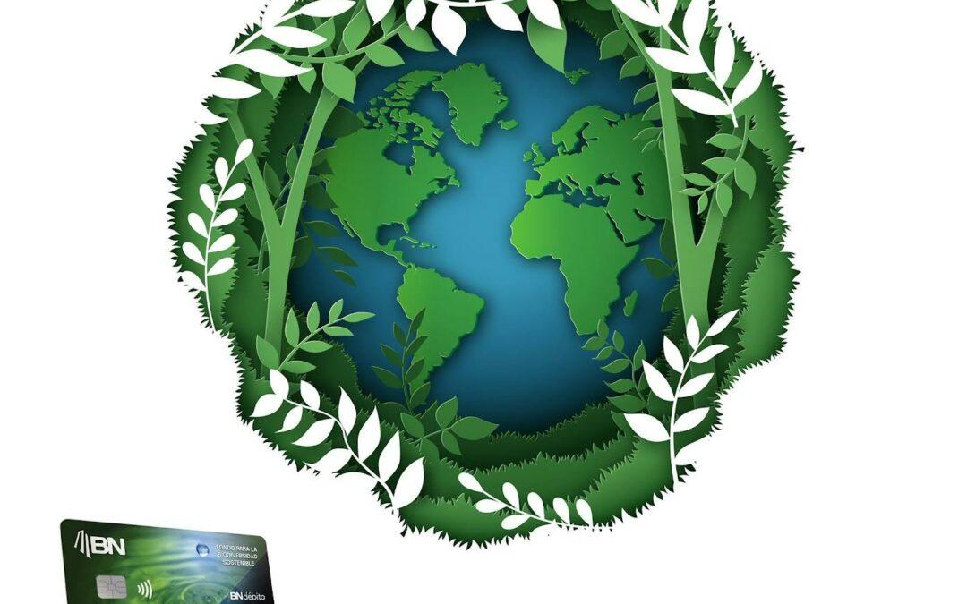 Banco Nacional impulsa nominación de Costa Rica en Premios Earthshot
