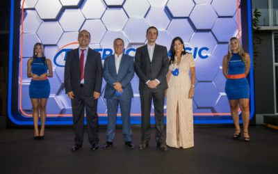 Grupo Magna invierte en Guatemala con la incursión de Truckslogic