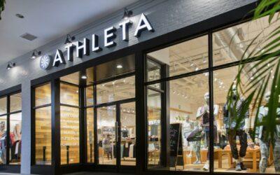 Marca Athleta de Gap Inc. abre primera tienda bajo la modalidad de franquicia en Costa Rica