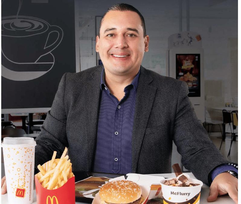 Los hitos que hacen feliz a McDonald's Costa Rica