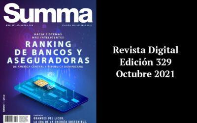 REVISTA SUMMA DIGITAL EDICIÓN 329