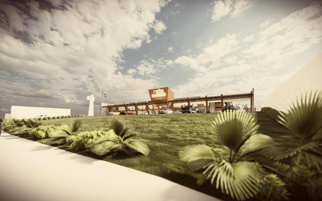 Costa Rica: Auto Mercado celebra Independencia confirmando su llegada a Cartago
