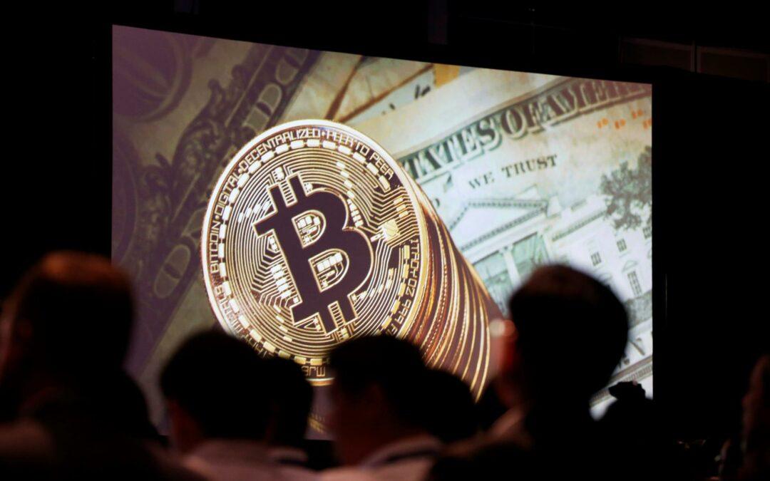 Bitcoin se desploma en más de US$10.000 en primer día de lanzamiento en El Salvador