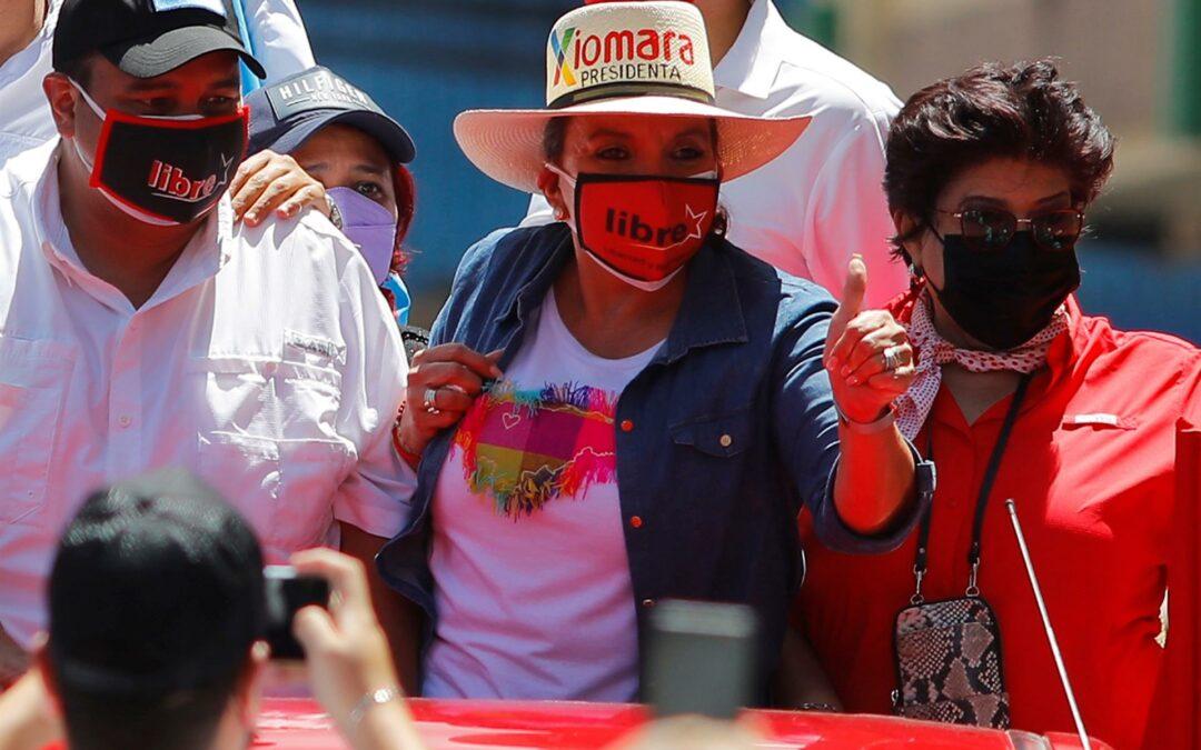 De 15 candidatos solo cuatro tienen posibilidad de ser presidente de Honduras