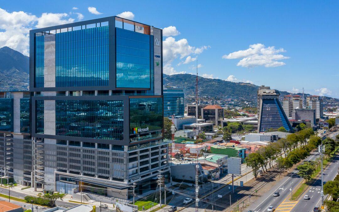 Costa Rica firma un crédito por US$173 millones con la Agencia Francesa