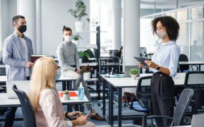 Fortalecer la salud mental desde los espacios de trabajo