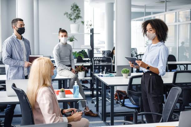 """3 obstáculos que impiden a las empresas lograr una verdadera transformación en la """"nueva normalidad"""""""