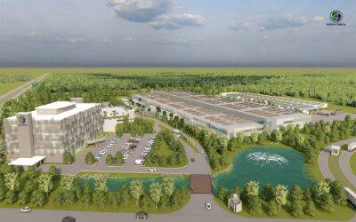 Florida albergará la mayor fábrica mundial de satélites y componentes