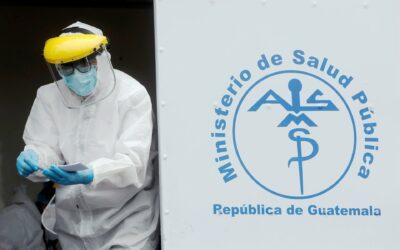 Congreso de Guatemala rechaza el estado de calamidad impuesto por el presidente
