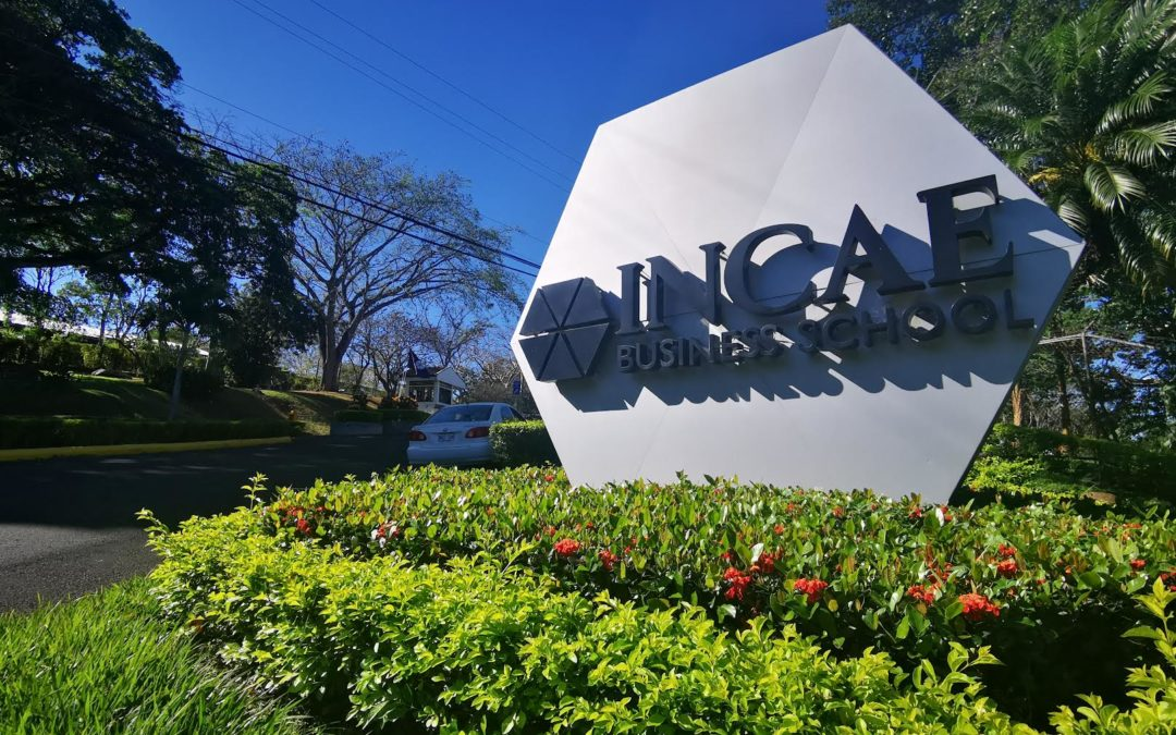 INCAE lanza la plataforma regional Executive Women on the Move