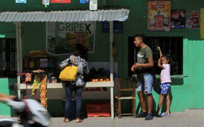 Inflación de Honduras llegó al 0,39 % en agosto y acumula 2,54 % en el año