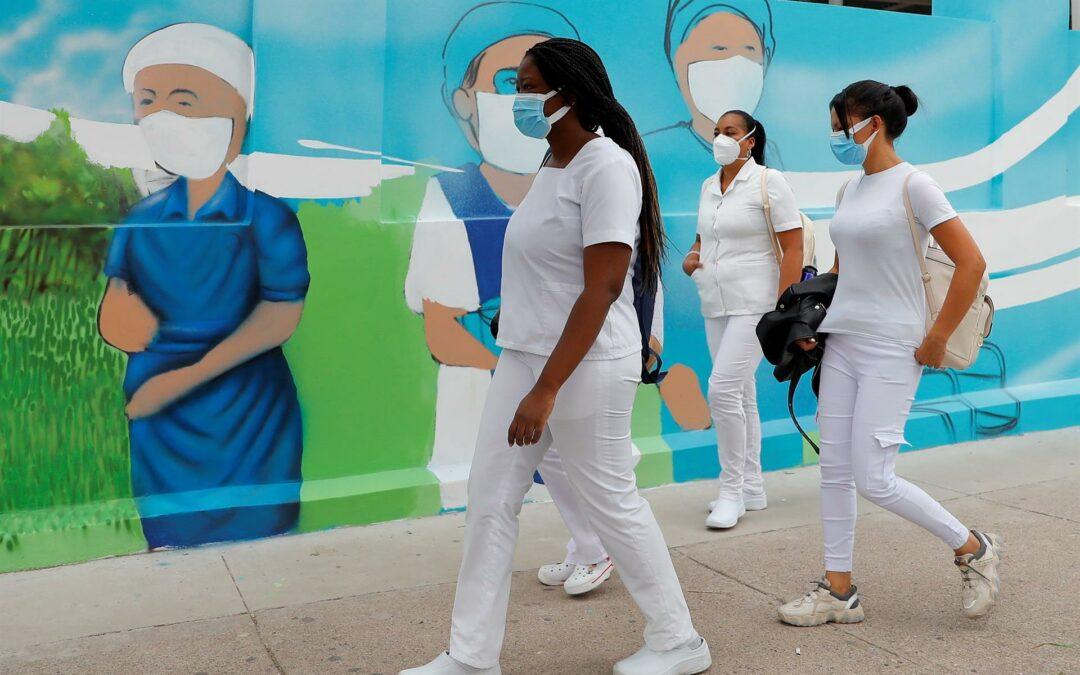 Expertos abogan en Honduras por el empoderamiento económico de las mujeres