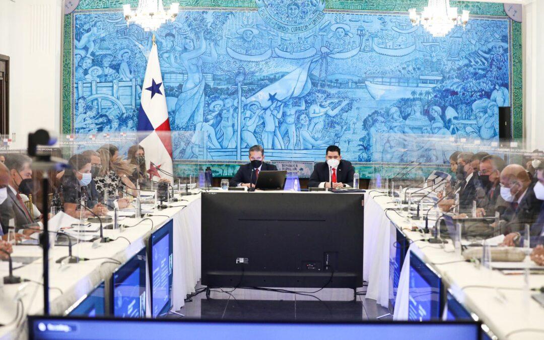 Panamá aprueba proyecto Vacutur para reactivación del sector turístico del país