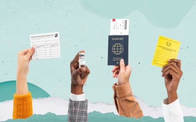 UE reconoce el certificado digital de vacunación anticovid de Panamá