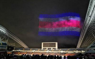 Celebración del Bicentenario generó más de 100 menciones por hora en RRSS