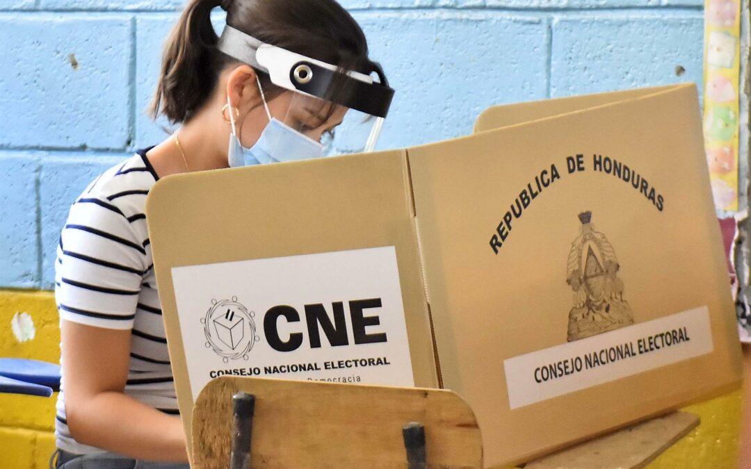 OEA observará las elecciones de noviembre próximo en Honduras