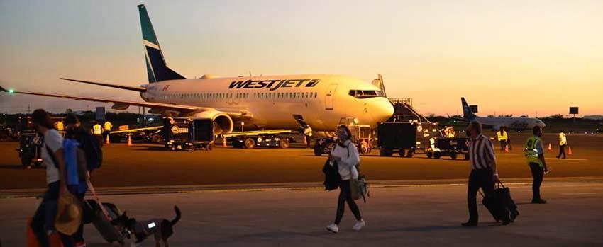 Canadá reactivará operaciones aéreas hacia Costa Rica a partir de octubre